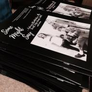 Issue One (sold out)