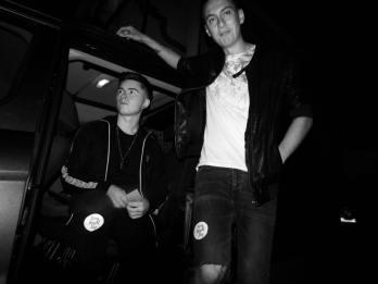 Sam & Matt of Judah Gayle