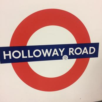 Holloway takeover