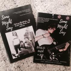 Issues One & Two